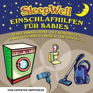 Einschlafhilfen für Babies CD