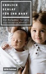 Baby schläft nicht Ratgeber Ebook